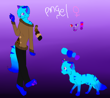 Angel Ref .:2013:. by Letipup