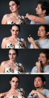 How To Eat An Oreo Cookie 01 by tatehemlock