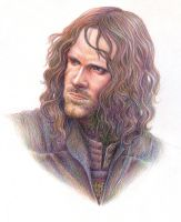 Aragorn by Norloth