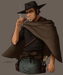 Roland Deschain by DJCoulz