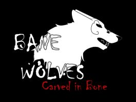 Bane wolf design by any204