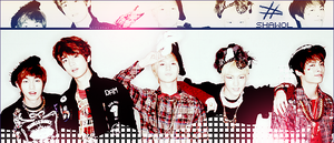 SHINee 'The First' Edit by AiriStar