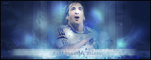 Raul -- Madrid by Olgut