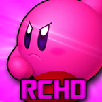 Kirby Icon for RCHD by Hurlipede