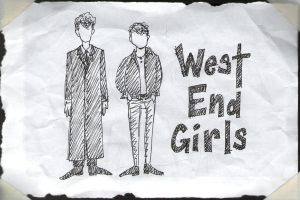 West End Girls by thehurricanes