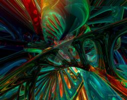Jacobs Latter Abstract Fx by OvahFxDigitalRealm