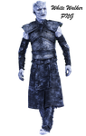 White Walker PNG by BeAware8
