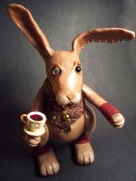 March Hare by CraftMagic