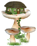 FAIRY fantasy home by roula33