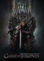 Game of Thrones 3-D conversion by MVRamsey