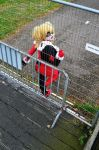 Harley Quinn: ''Have you seen Mister-J?'' by 14vegeta