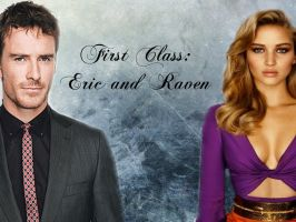 FC- Eric and Raven Chapter 1 by Soph-LW