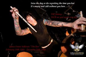 The Rev Tribute. by mrs-voorhees09