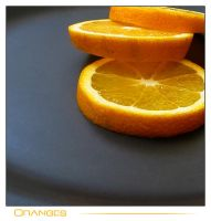 Oranges by Fee Clochette by fee-clochette