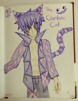 Ara the Catboy by animalover4six