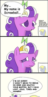 The Muffin Snatcher - Part 2 by DatAhmedz