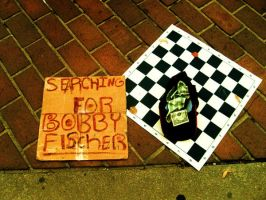 Searching for Bobby Fischer by whyte-rabbit