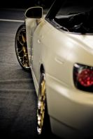 Honda S2000 Side by miki3d