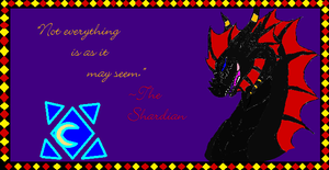 CM:Shardianofwhitefire banner by phoenix-R-fireheart