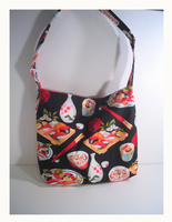 Sushi Purse by chat-noir