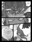 Everafter Pg. 13 by Endling