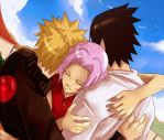 Team 7 by sbel02