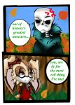 when you lose to a child ... by thefallenangel78