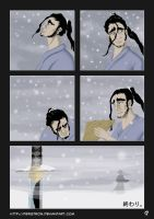 Winter Blade - Page 9 by Fergtron