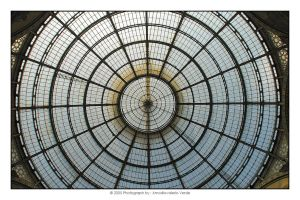 Cupolas inside by bupo