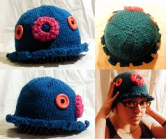 Takochu Hat by GRichmond