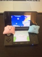 Miniature Ditto Plushies (regular and shiny) by Negau