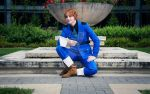 APH Italy  Cosplay by StormChaserLuvr
