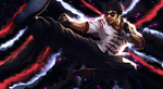 Smudge Lee Sin by Finer-Gaby