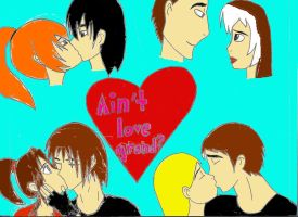 Ain't Love Grand? by gwevinlancittylover
