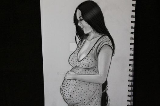 Pregnant by Angelii-D