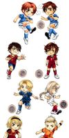 Football Euro ...?XD by Petey-Winter