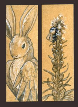 Little Brown Sketches by ursulav