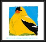 American Goldfinch (Gift art for Sprinter136) by RM42