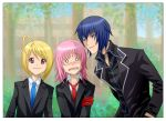 Shugo Chara: Cheese by clefchan