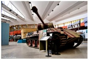 German Panther 1 by Grekwood