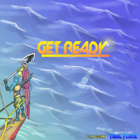 Get Ready by bellamy94