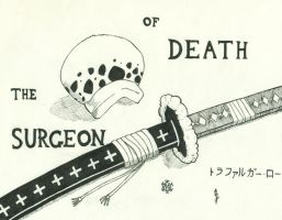 The Surgeon of Death - Tools of the Trade by Falenis