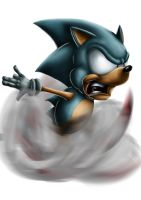 Sonic Mobile by Kmadden2004