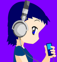 Soni's Ipod by sonic4465