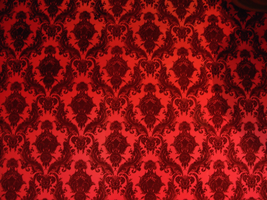 Red as Sin Wallpaper by midnighteskye