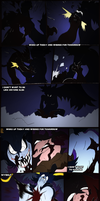 Wrath of The Devilman- 111- Had enough yet? by NickinAmerica