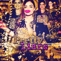 +PrettyLiars by JaaviMonster