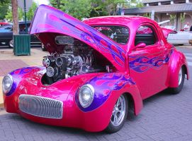 41 Willys by StallionDesigns