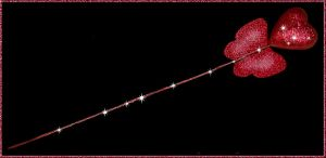 Love Magic Wand of the Faeries by FantasyStock