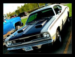 340 Duster by Maddening